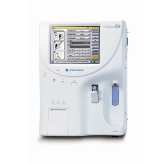 Анализатор гематологический МЕК-7300К / MEK-7300K Hematology Analyzer
