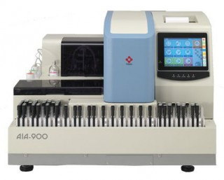 Анализатор автоматический иммунофлуоресцентный AIA - 900 / Automated Enzyme Immunoassay Analyzer AIA - 900